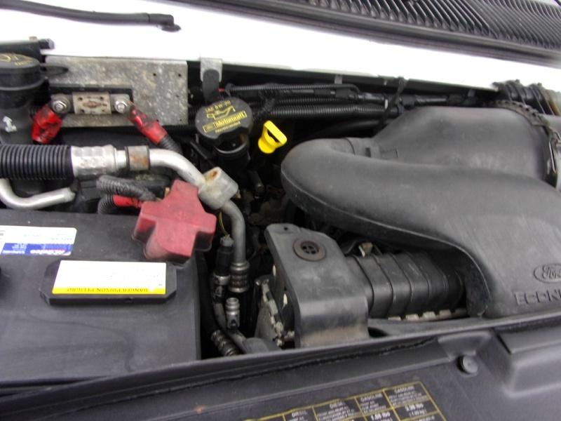 Ford Econoline Cargo Van 2010 price $28,500