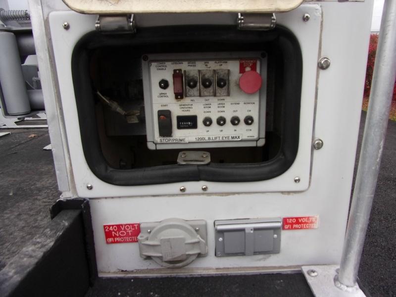GMC C5500 2005 price $33,900