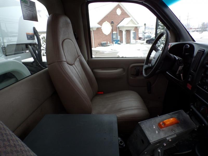 GMC C5500 2007 price $29,900