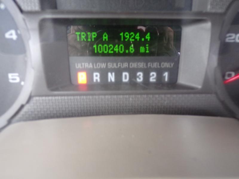 Ford Super Duty F-550 DRW 2010 price $43,900