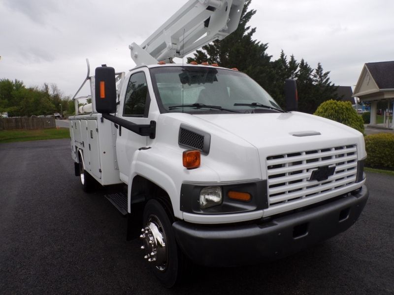 Chevrolet CC4500 2008 price $39,999