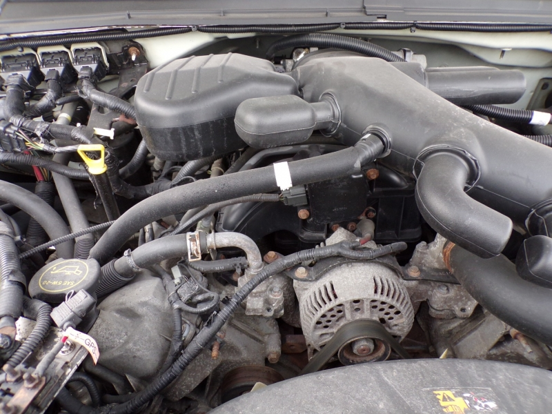 Ford Super Duty F-350 DRW 2008 price $29,900