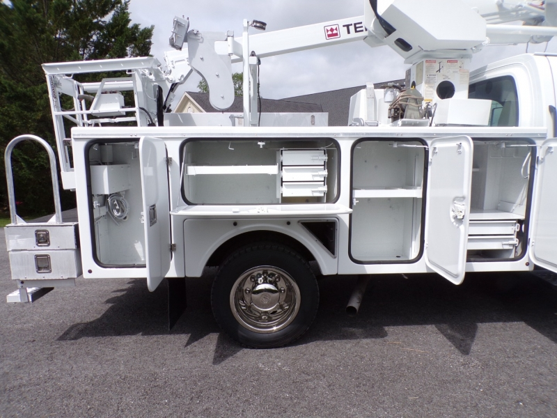 GMC TC5500 2006 price $44,900