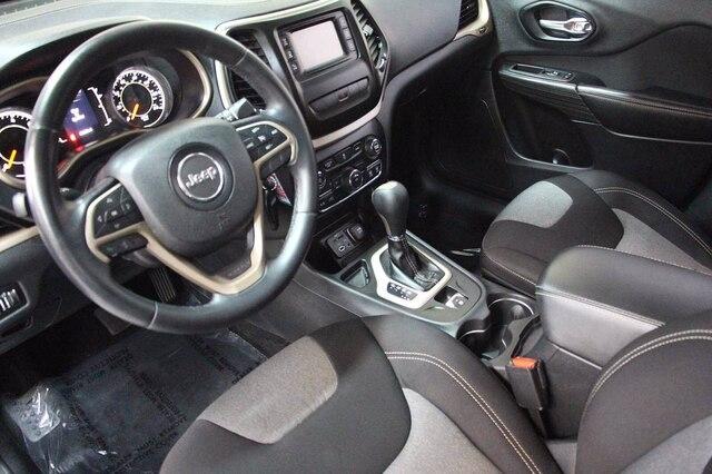 Jeep Cherokee 2014 price $11,900