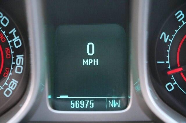 Chevrolet Camaro 2010 price $23,900
