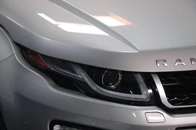 Land Rover Range Rover Evoque 2017 price $32,900