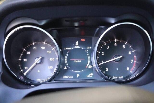 Land Rover Range Rover Evoque 2017 price $29,800