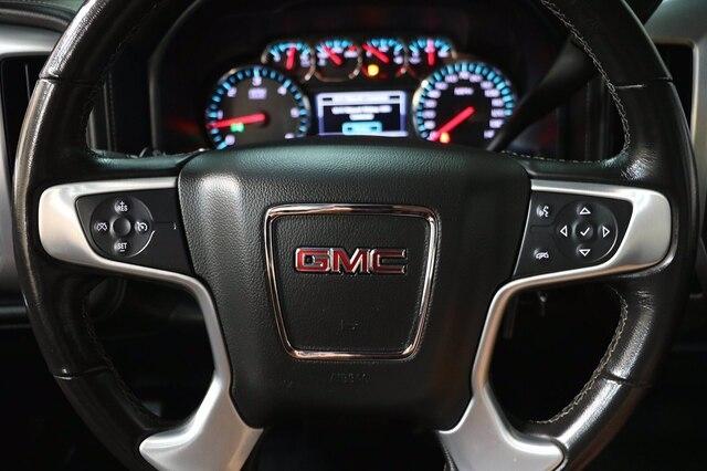 GMC Sierra 1500 2018 price $39,900