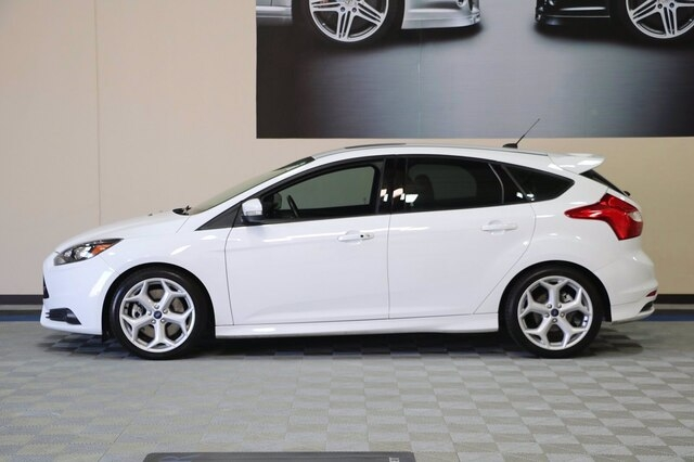 Ford Focus ST 2014 price $16,900