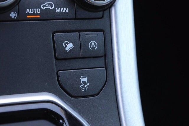 Land Rover Range Rover Evoque 2017 price $28,800