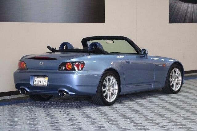 Honda S2000 2005 price $32,900