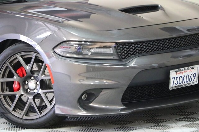 Dodge Charger 2016 price $37,800
