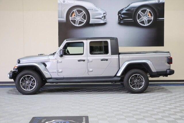 Jeep Gladiator 2020 price $44,900