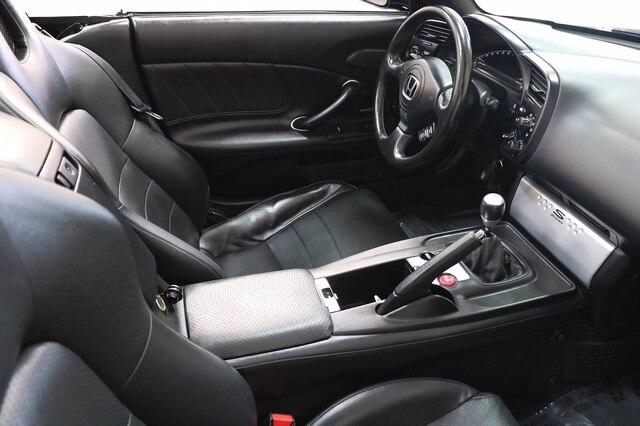 Honda S2000 2005 price $26,900