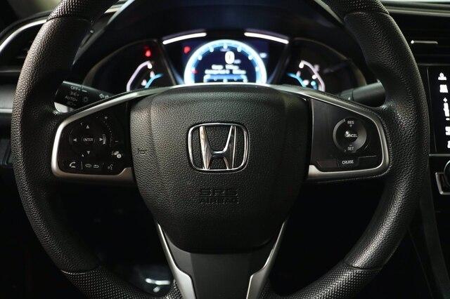 Honda Civic 2017 price $17,900