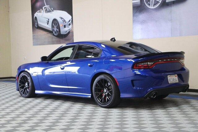 Dodge Charger 2018 price $42,900