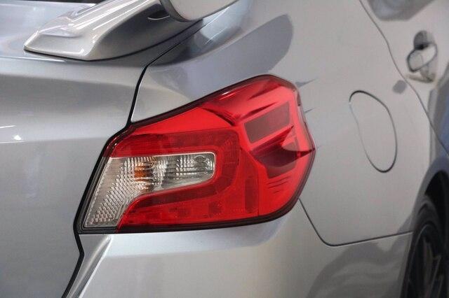 Subaru WRX STI 2017 price $29,900