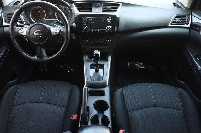 Nissan Sentra 2016 price $9,900