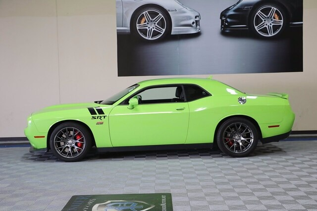 Dodge Challenger 2015 price $29,800