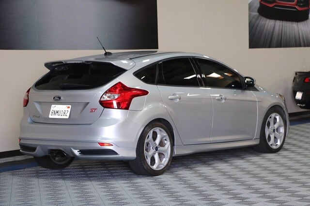 Ford Focus ST 2014 price $16,500
