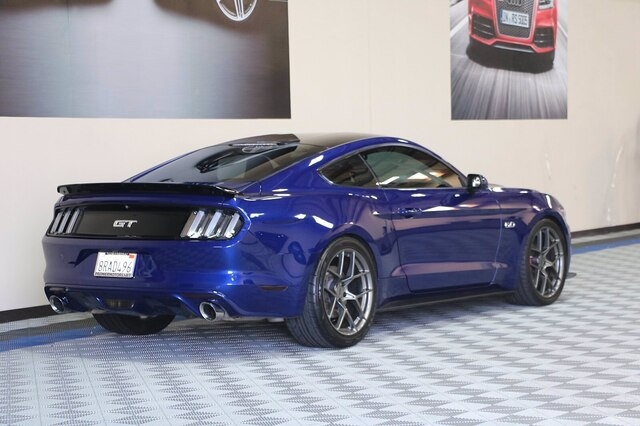 Ford Mustang 2016 price $31,900