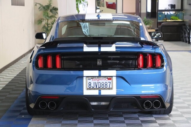 Ford Shelby GT350 2019 price $65,900