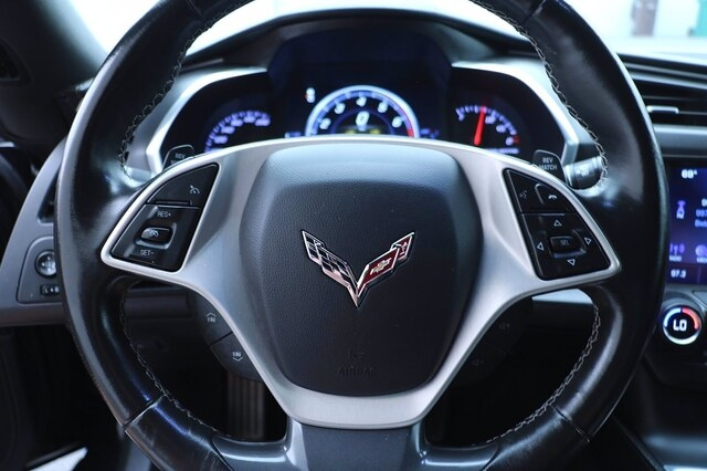 Chevrolet Corvette 2016 price $39,900