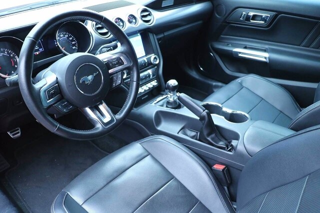 Ford Mustang 2016 price $33,900