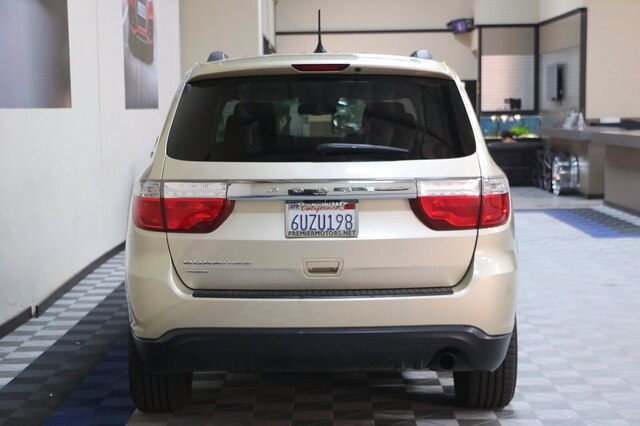 Dodge Durango 2012 price $11,900