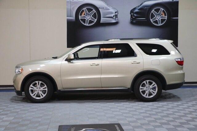 Dodge Durango 2012 price $10,900