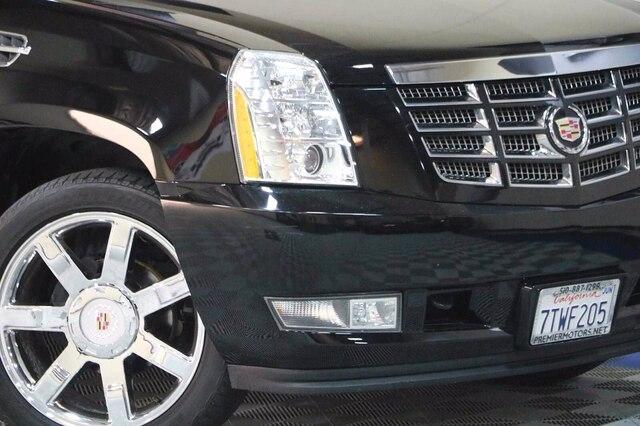 Cadillac Escalade 2011 price $19,900