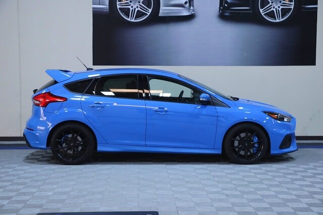 Ford Focus RS 2016 price $28,800