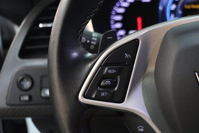 Chevrolet Corvette 2016 price $49,900