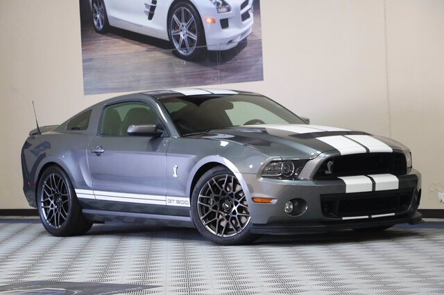 Ford Shelby GT500 2013 price $49,900
