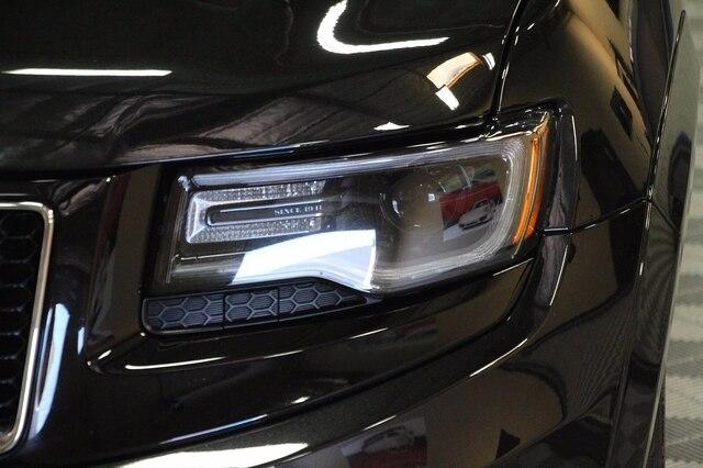 Jeep Grand Cherokee 2016 price $49,900