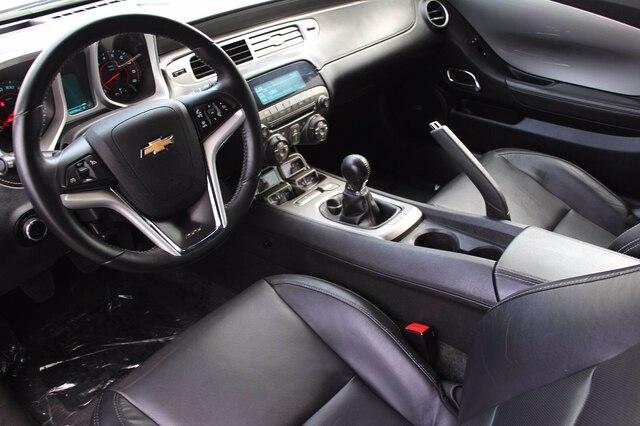 Chevrolet Camaro 2012 price $22,900