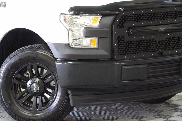 Ford F-150 2017 price $22,800