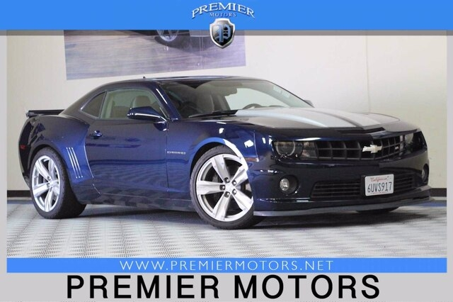 Chevrolet Camaro 2012 price $22,900
