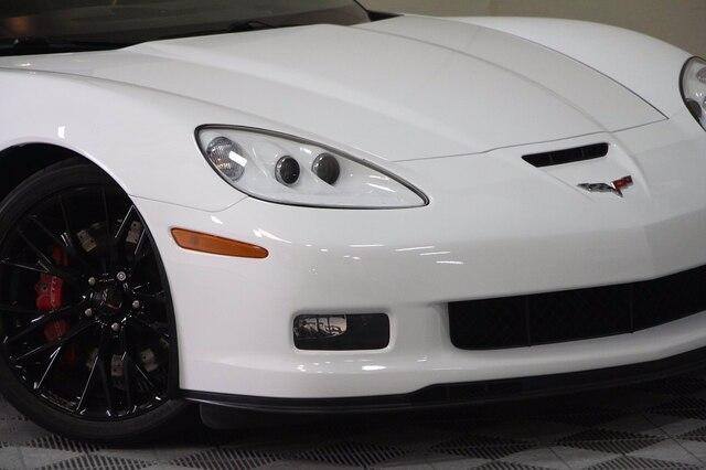 Chevrolet Corvette 2010 price $44,900