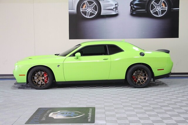 Dodge Challenger 2015 price $49,900