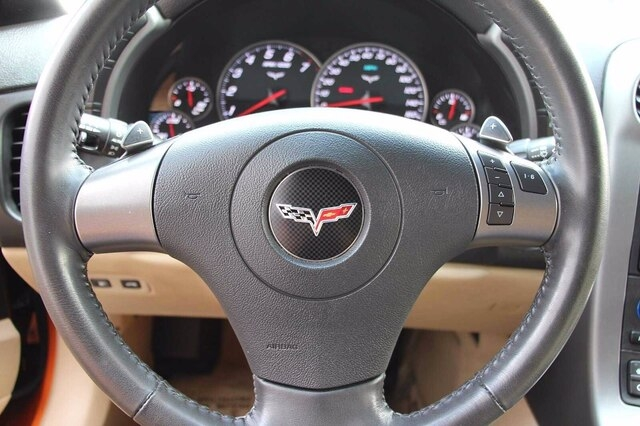 Chevrolet Corvette 2007 price $31,900