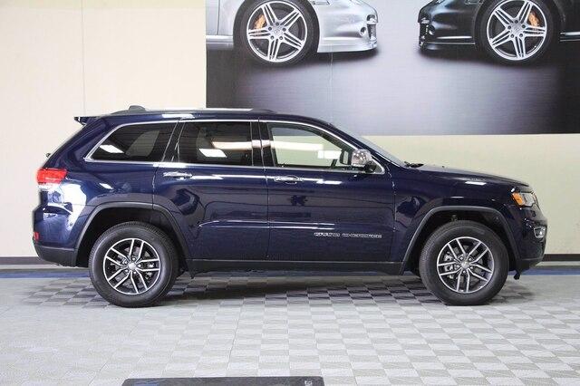 Jeep Grand Cherokee 2018 price $31,900