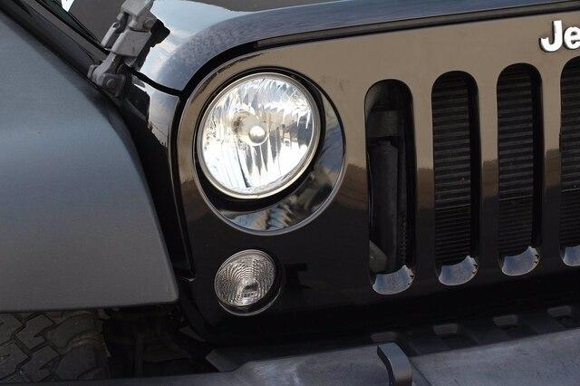 Jeep Wrangler Unlimited 2016 price $35,900