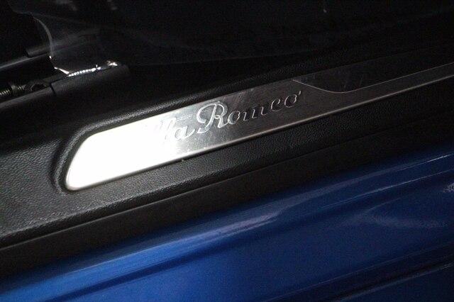 Alfa Romeo Giulia 2018 price $29,900