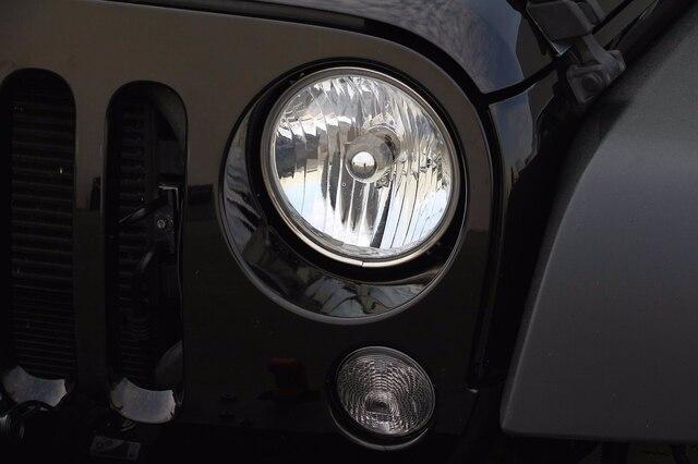 Jeep Wrangler Unlimited 2016 price $35,700