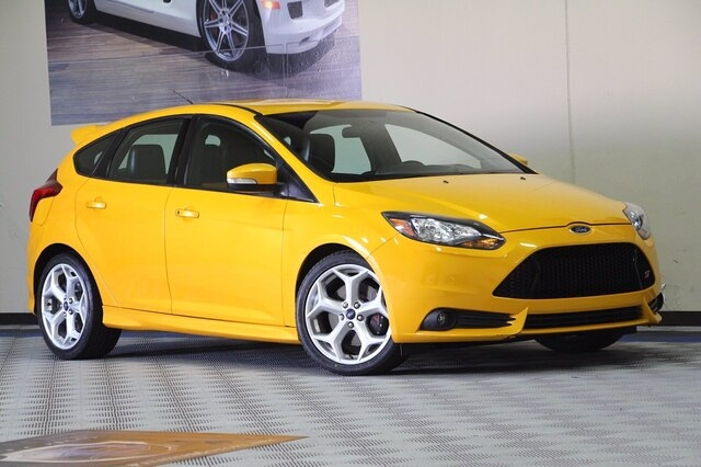 Ford Focus ST 2013 price $17,900