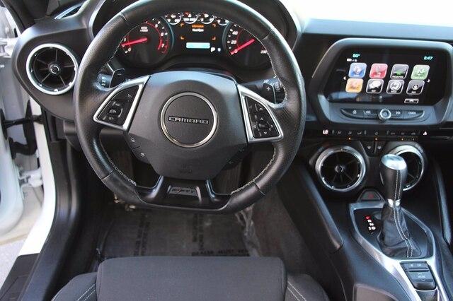 Chevrolet Camaro 2017 price $29,900