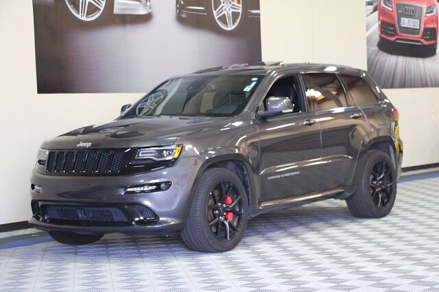 Jeep Grand Cherokee 2015 price $43,900