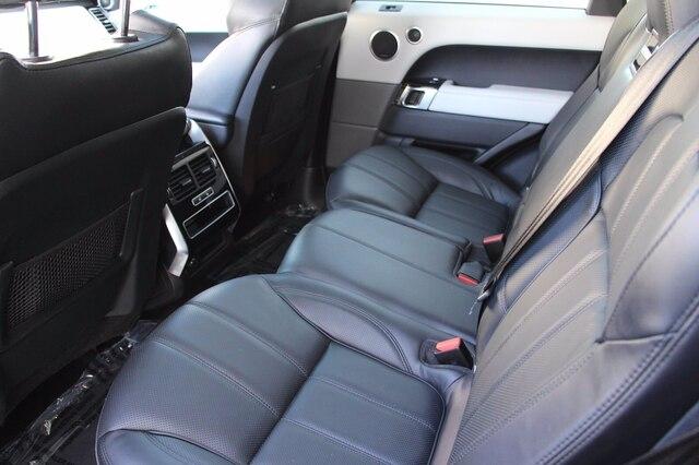 Land Rover Range Rover Sport 2016 price $46,900