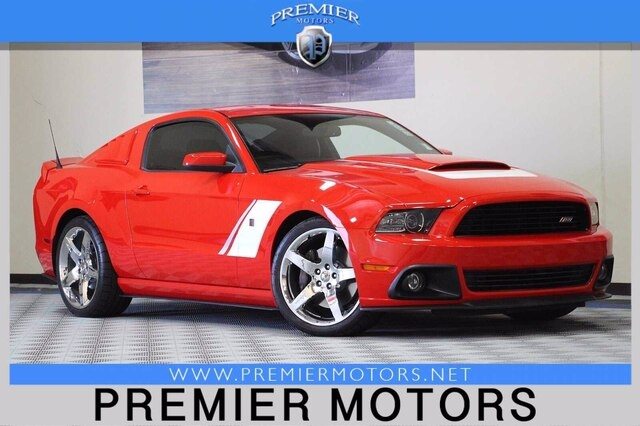 Ford Mustang 2014 price $29,900